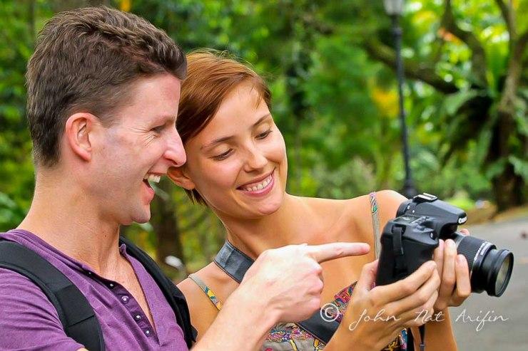 2 Day Weekend Basic Photography Course and Workshop Singapore | John Nat Arifin