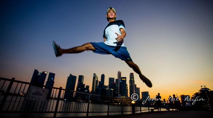 2 day photography workshop Singapore