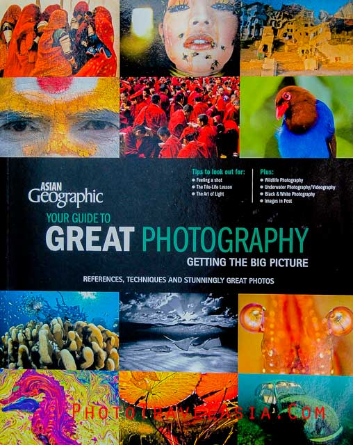 Contributor to GREAT PHOTOGRAPHY on how to photograph birds