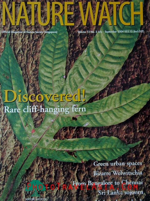 Nature Watch Magazine