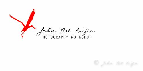 2 Day Photography WOrkshop Singapore| Logo