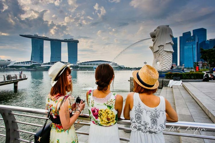 2 Day Photography Workshop in Singapore to Jump Start your Photography Journey with John Nat Arifin